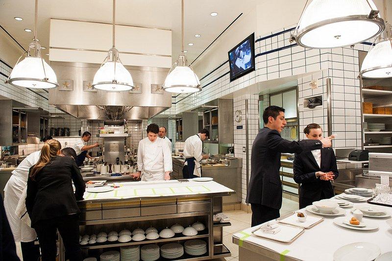 Thomas Keller New York Restaurants